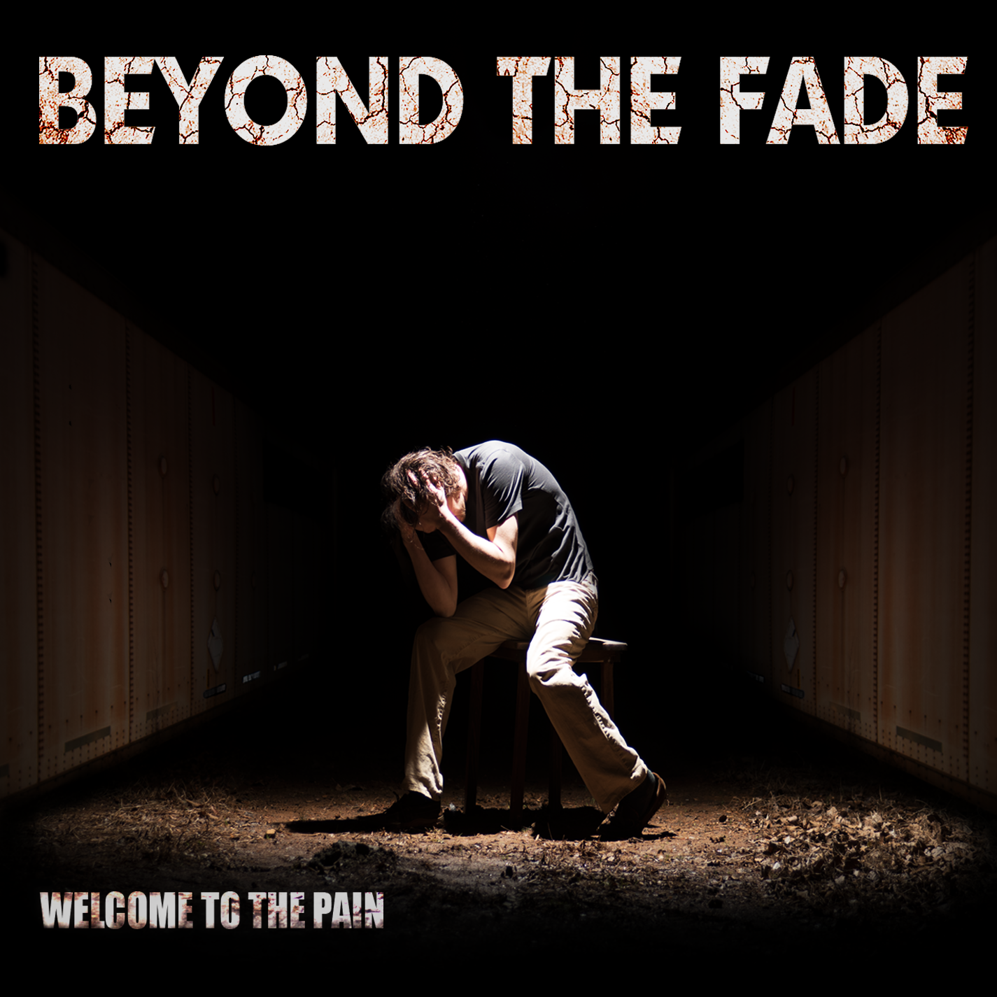 Beyond The Fade CD Review