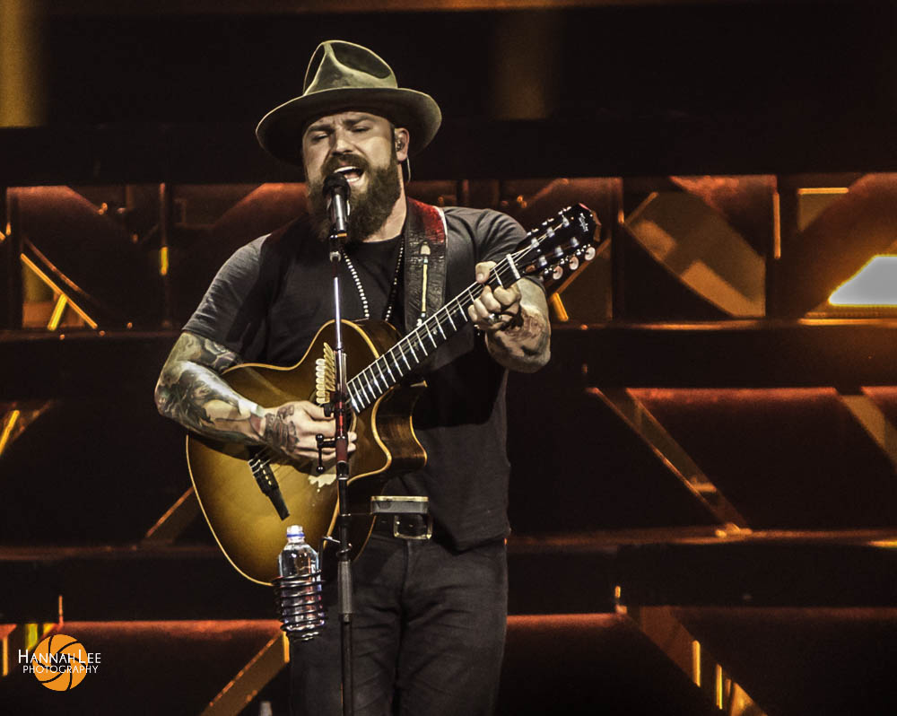 Zac Brown Band @ PNC Music Pavilion 2017