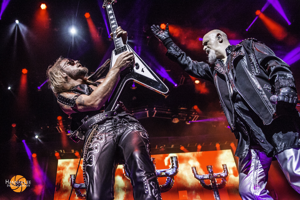 Judas Priest @ PNC Music Pavilion