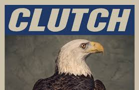 "Clutch ""Book of Bad Decisions"""